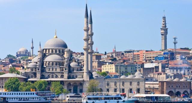 Commento sulla Turchia e percezione del rischio paese., A cura di Anisha Goodly, Emerging Markets Portfolio Specialist, TCW.