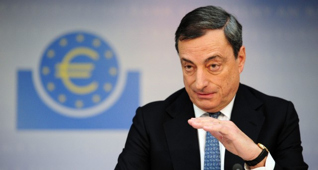 Il tasso sui depositi aumenterà a partire dal 2019. L'inflazione resta bassa in Europa e il quantiative easing si ridurrà gradualmente