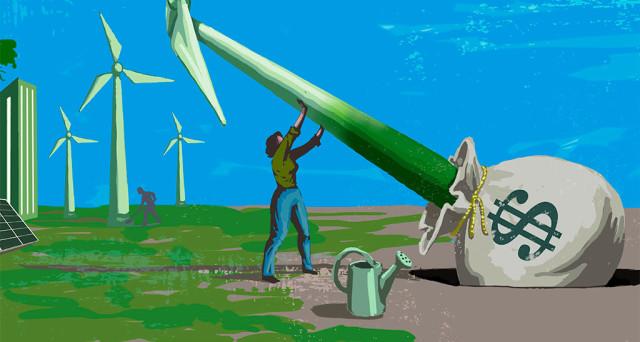 I greenbond Solis srl hanno scadenza giugno 2036 e pagano una cedola variabile