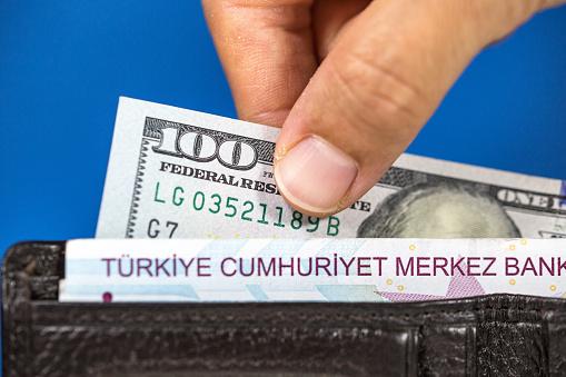 lira-turca