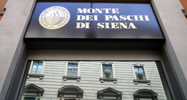 L'asta dei credit default swap sul debito subordinato di Banca Monte dei Paschi di Siena è propedeutica al ritorno in borsa della banca senese