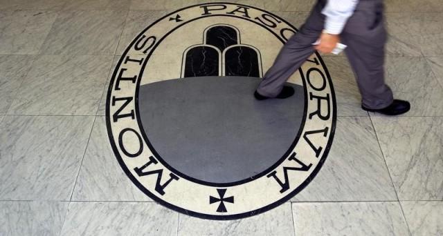 Il Tesoro chiederà alla Bce di modificare la cifra di fabbisogno per Banca Mps dopo l'approvazione del piano industriale. Il Tesoro si oppone alla Bce
