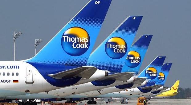 Thomas Cook ha collocate nuovi bond speculativi per 750 milioni di euro (XS1172436211). Tutti i dettagli