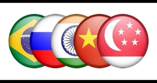 Brasile e Vietnam rappresentano, secondo gli esperti, due aree geografiche più promettenti fra i paesi emergenti