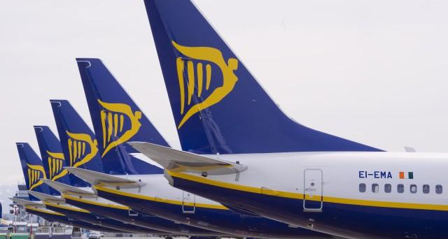 Le obbligazioni Ryanair (XS1565699763 ) rendono meno dei Btp e sono più sicure. Negoziabili su ExtraMot per tagli da 100.000 euro