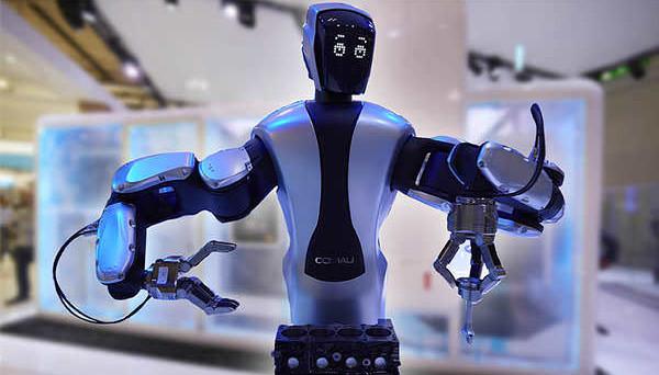 Candriam lancia una nuova strategia sulla Robotica