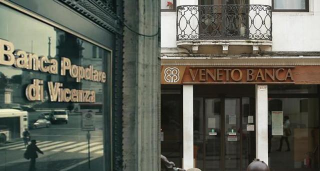 Ancora pochi giorni per poter aderire all'offerta di ristoro ai soci. Atlante metterà in salvo le banche venete?