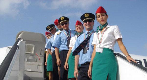 Allo studio emissione di bond convertibili in azioni Alitalia per finanziare la compagnia di bandiera durante il commissariamento