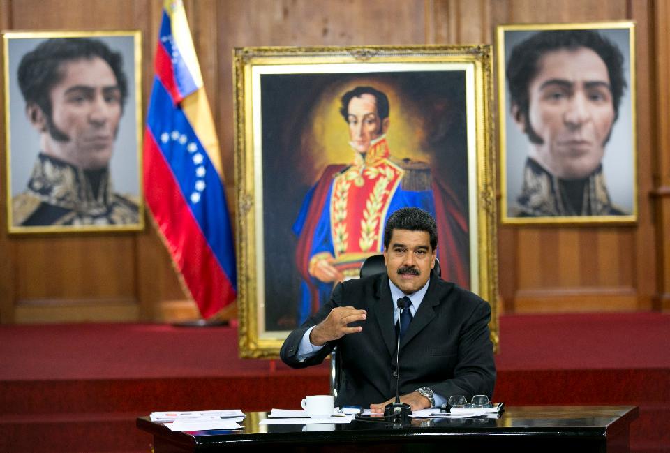 Venezuela paga bond in scadenza e prepara ristrutturazione - Scadenza imposte 2017 ...