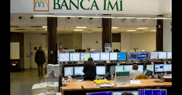 Banca IMI quota nuovi bond in euro con cedole a tasso fisso e variabile (XS1608207566). Taglio minimo 1.000 euro e scadenza nel 2027