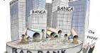 Banche venete: con la liquidazione, i bond subordinati saranno azzerati
