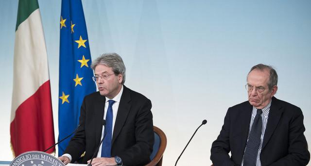 Pop Vicenza e Veneto Banca: niente bail-in e ricapitalizzazione più vicina
