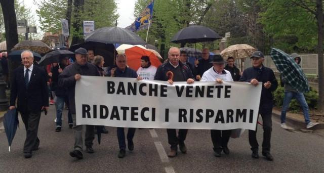 Il Governo blocca per decreto il rimborso dei bond Veneto Banca 2017 (IT0004241078), ma la misura è anticostituzionale. Valanga di cause in arrivo