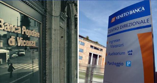 Il bail in è escluso a priori, il fondo Atlante si defila e il governo cerca aiuto all'estero per le banche venete