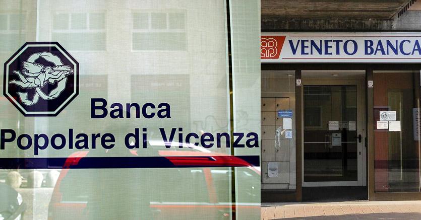 Aereo Privato Veneto Banca : Veneto banca e bpvi emettono altri bond con garanzia