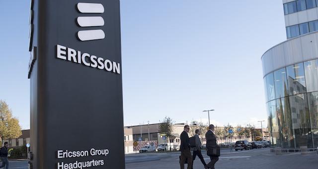 I bond di Ericsson hanno la tendenza a riportare perdite legate alla debolezza operativa dell'azienda
