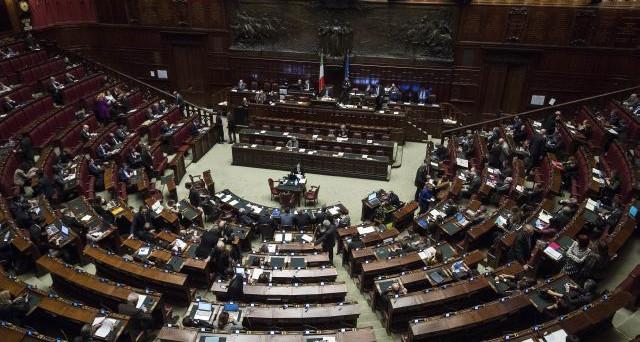 """Camera dei Deputati – Decreto """"salva banche"""""""
