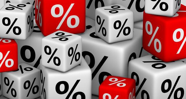 Mentre l'economia continua ad accelerare e l'inflazione sale, ci si chiede quando anche i tassi di interesse inizieranno a salire sul serio