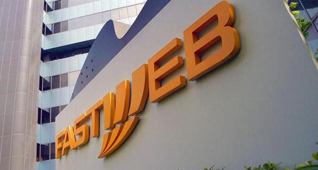 Prosegue il potenziamento della rete a banda ultralarga di Fastweb. Presentati i conti semestrali e l'impegno per collegare le abitazioni con fibra ottica
