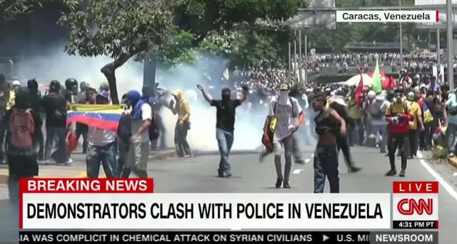 Tutte le falsità sul Venezuela che giornali e televisioni ci raccontano. Intanto c'è chi fa soldi con le obbligazioni al tappeto