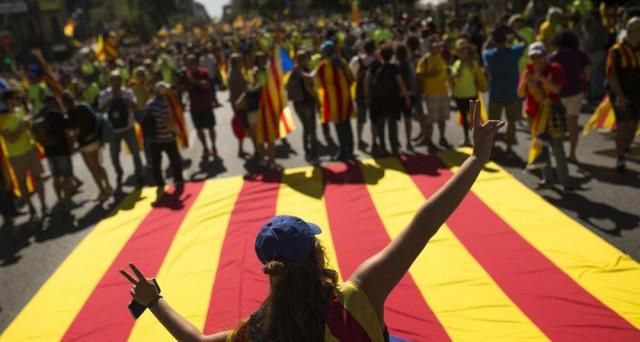 Le tensioni spagnole per il referendum in Catalogna non impattano sul rendimento dei bond