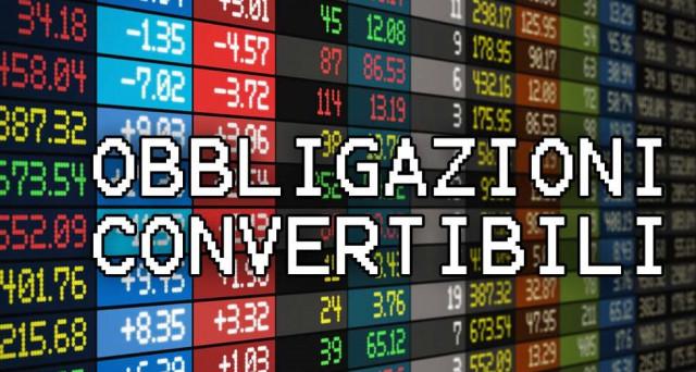 La convenienza dei bond convertibili nell'incertezza dei mercati. Il commento degli esperti di Lombard Odier