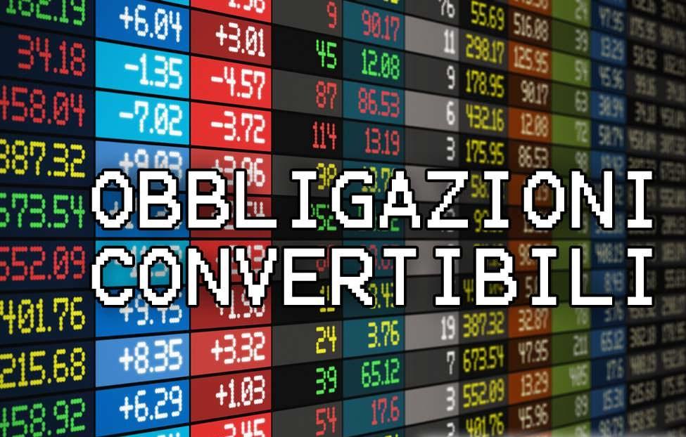b4dff44289 Obbligazioni convertibili, asset class per tutte le stagioni di mercato -  InvestireOggi.it
