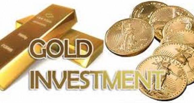 Gli investitori hanno acquistato troppo poco oro … per ora. Secondo gli analisti di Schorders gli ETF sull'oro saliranno nei prossimi anni