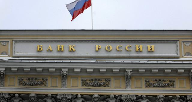 La Russia ha alzato il tasso di interesse di riferimento di 25 punti base al 7,5%, il primo incremento del costo del denaro dal 2014