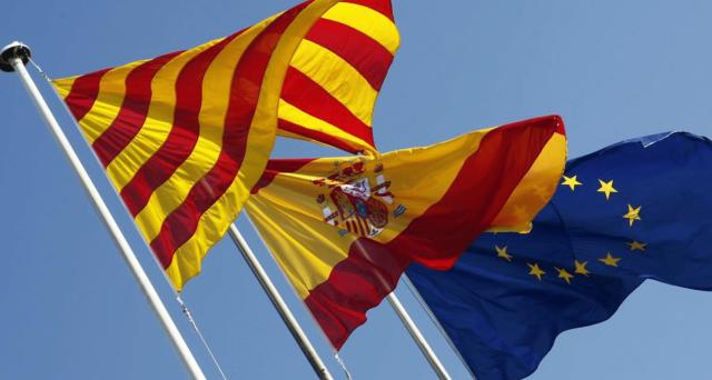 Il voto in Catalogna pesa sui rendimenti dei bond spagnoli che arretrano visibilmente. La crisi istituzionale potrebbe pesare sui mercati