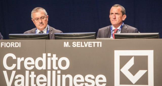 Approvato aumento di capitale Creval da 770 milioni. Operazione di difficile attuazione senza il sostegno degli obbligazionisti subordinati