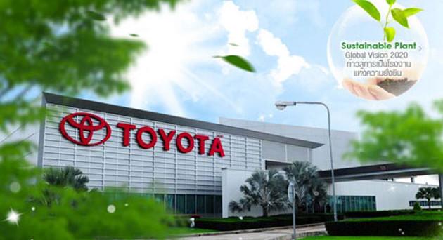 Toyota finanzia le auto elettriche con il lancio di un green bond da 600 milioni di euro