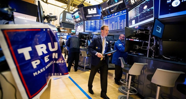 Bond e azioni USA sono cresciuti di oltre il 20% dopo l'elezione di Trmp alla Casa Bianca. L'analisi di Schroders