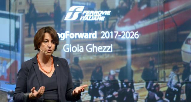 Il green bond Fs servirà per acquistare nuovi convogli Electric Multiple Unit per il trasporto regionale ed Etr 1000 ad alta velocità