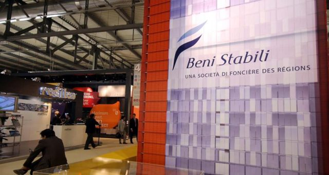 Beni Stabili ha rating BBB- da parte di Standard and Poor's