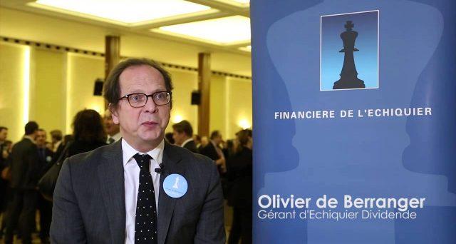 Analisi e commenti sul recente storno dei mercati, a cura di Olivier De Berranger, Chief Investment Officer di La Financière de l'Echiquier