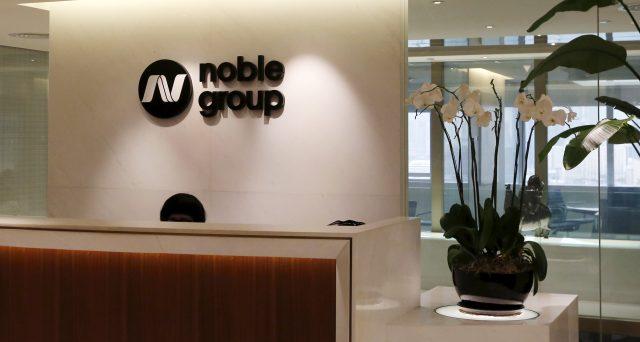 Il default di Noble ricorda da lontano il crac dell'americana Enron. Azioni sospese e bond al 70% di rendimento