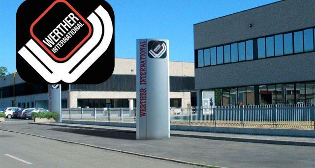 L'obbligazione Werther International (IT0005316200) è stata collocata per 8 milioni di euro ed è negoziabile su ExtraMOT Pro