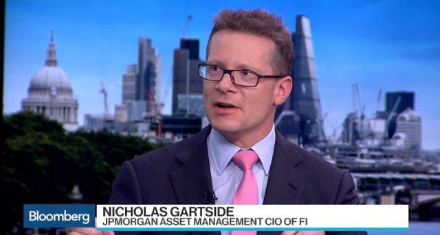 Nick Gartside, gestore del JPMorgan Funds, esamina i cinque miti sul mercato obbligazionario che potrebbero crollare in un 2018 pronto a sfidare i preconcetti.