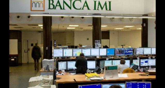 Sono quotate su Mot (Borsa Italiana) due nuove obbligazioni Banca IMI Step Up Collezione in USD (XS1854164370) ed Euro (XS1854164024)