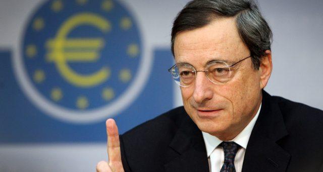 Investitori in attesa della prossima riunione della Federal Reserve. Treasury decennale sopra il 3%. Draghi: avanti con l'unione bancaria europea