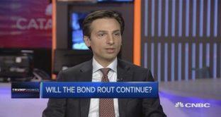 Commento a cura di Enzo Puntillo, responsabile obbligazionario per i mercati emergenti di GAM Investments