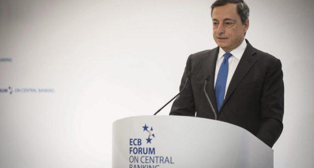 Il presidente, Mario Draghi, si concentrerà più su aspetti tecnici relativi ai reinvestimenti del portafoglio asset