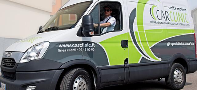 L'obbligazione Car Clinic (IT0005334039) è stata collocata per 2 milioni di euro ed è negoziabile su ExtraMOT Pro