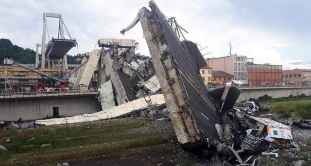 Le obbligazioni Atalntia sono scese ai minimi storici dopo il disastro di Genova. Autostrade per l'Italia dovrà sborsare un fiume di milioni
