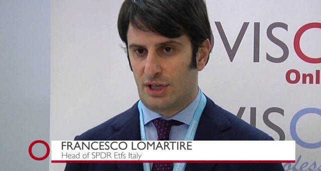 Analisi sulla volatilità dei mercati a cura di Francesco Lomartire, responsabile di SPDR ETFs per l'Italia.