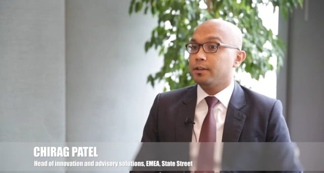 Analisi e commento di Chirag Patel, Head of Innovation & Advisory Solutions EMEA di State Street Global Exchange