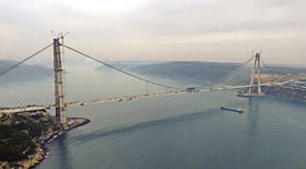 Cessione del Ponte sul Bosforo alle battute finali, ma serve altro tempo. Rinviata a fine mese la presentazione dei conti al 30 giugno