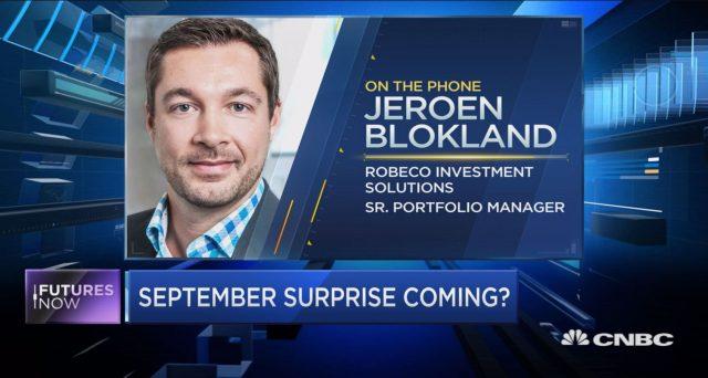 Commento sul ruolo degli utili quando si considerano le valutazioni del mercato azionario a cura di Jeroen Blokland, Portfolio manager Robeco