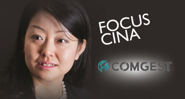 Andamento del mercato cinese, con un focus sulle singole storie più interessanti e le relative opportunità di investimento, a cura Jasmine Kang di Comgest